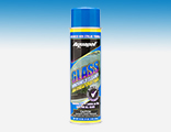 Aquapel Glass Windshield Cleaner Can